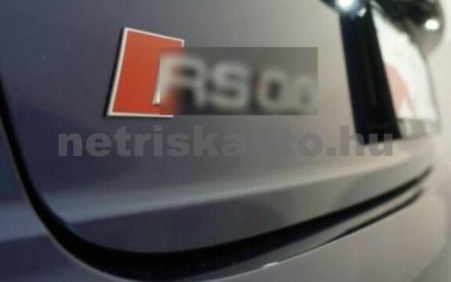 RSQ8 személygépkocsi - 3996cm3 Benzin 104846 7/11
