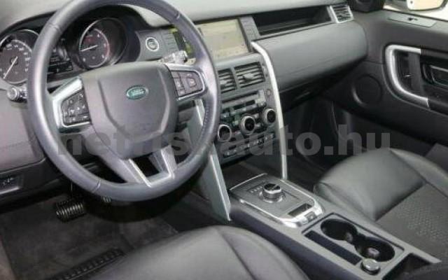 LAND ROVER Discovery személygépkocsi - 1999cm3 Diesel 105541 3/12