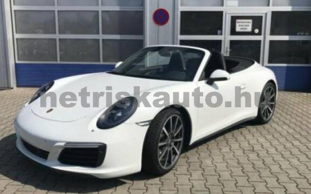 911 személygépkocsi - 2981cm3 Benzin 106252 10/12