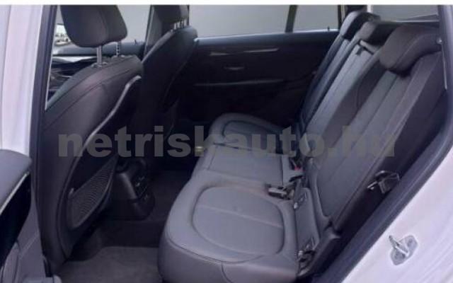 BMW 220 Gran Tourer személygépkocsi - 1995cm3 Diesel 109758 10/12