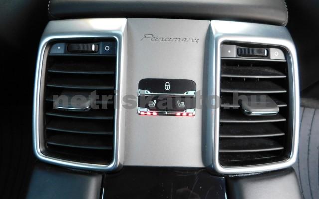 PORSCHE Panamera 4 PDK személygépkocsi - 3605cm3 Benzin 21407 12/12