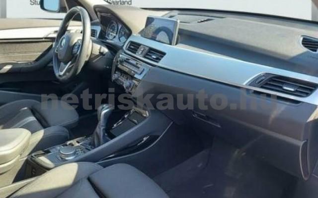 BMW X1 személygépkocsi - 1995cm3 Diesel 55717 5/7