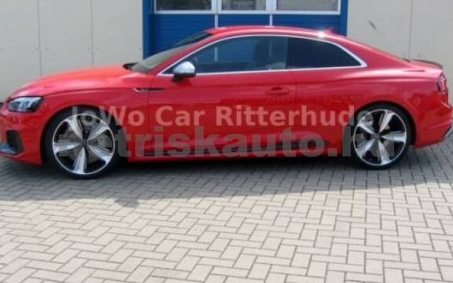AUDI RS5 személygépkocsi - 2894cm3 Benzin 55189 2/7