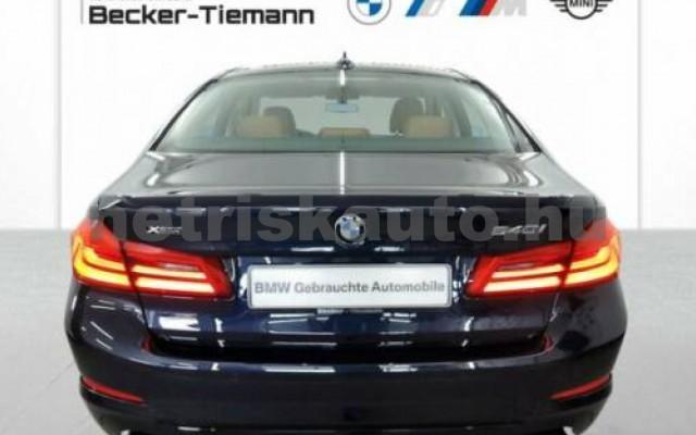 BMW 540 személygépkocsi - 2998cm3 Benzin 55576 5/7