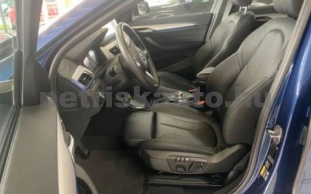 BMW X2 személygépkocsi - 1499cm3 Hybrid 110052 6/9