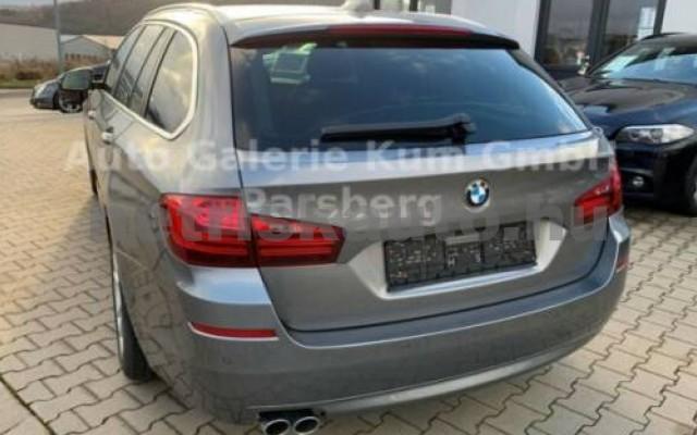 BMW 520 személygépkocsi - 1995cm3 Diesel 55524 6/7