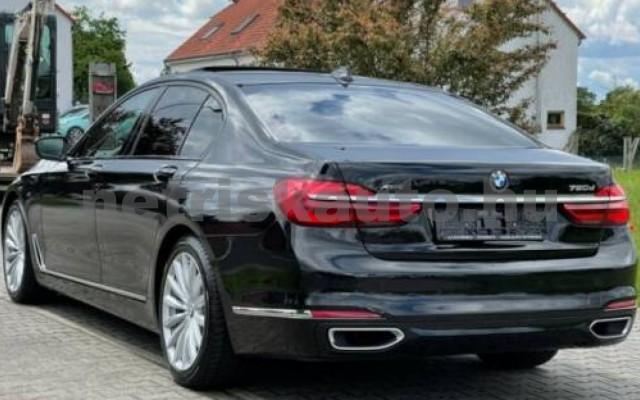 BMW 750 személygépkocsi - 2993cm3 Diesel 110059 3/11