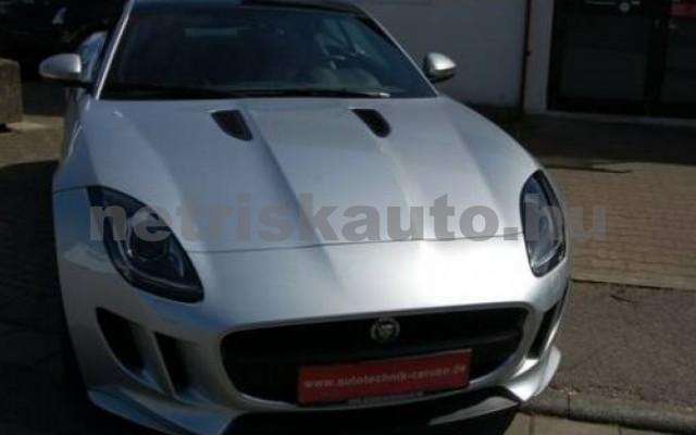 JAGUAR F-Type 3.0 V6 S/C Aut. személygépkocsi - 2995cm3 Benzin 55972 3/7