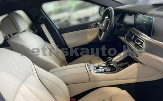 BMW X6 személygépkocsi - 2993cm3 Diesel 110163 7/11
