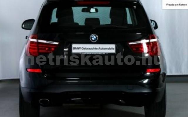 BMW X3 személygépkocsi - 1995cm3 Diesel 55732 6/7
