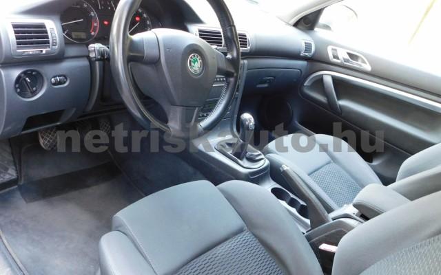 SKODA Superb 2.0 Comfort személygépkocsi - 1984cm3 Benzin 98277 5/12