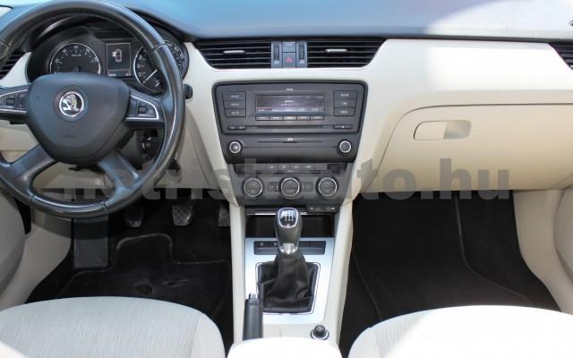 SKODA Octavia 1.4 TSI Elegance személygépkocsi - 1395cm3 Benzin 16892 5/12