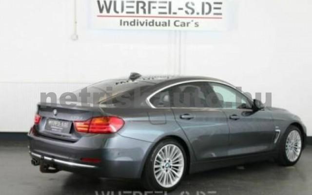 BMW 420 Gran Coupé személygépkocsi - 1995cm3 Diesel 55441 4/7