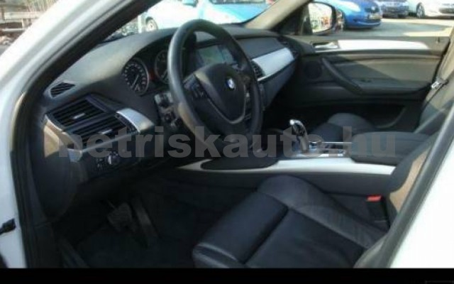 BMW X6 személygépkocsi - 2993cm3 Diesel 55813 6/7