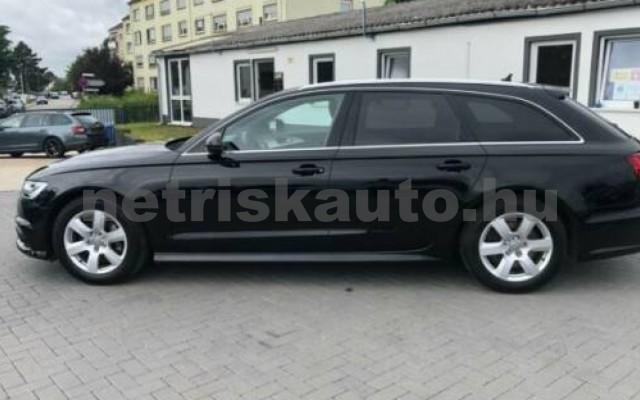 AUDI A6 személygépkocsi - 2967cm3 Diesel 109255 11/12