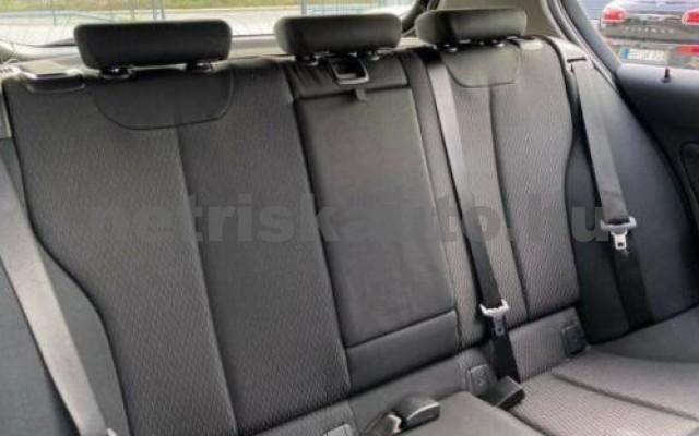BMW 118 személygépkocsi - 1995cm3 Diesel 109754 6/8