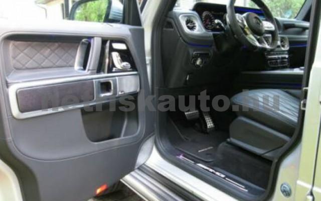 G 63 AMG személygépkocsi - 3982cm3 Benzin 105923 3/11