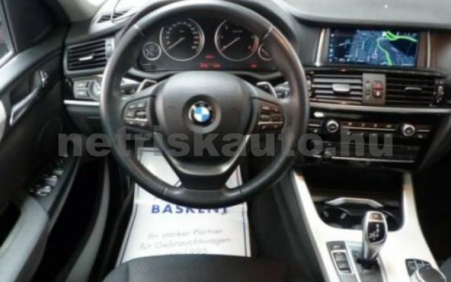 BMW X4 személygépkocsi - 2993cm3 Diesel 55763 2/7