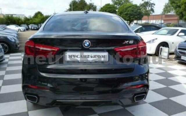 BMW X6 személygépkocsi - 2993cm3 Diesel 55819 5/7
