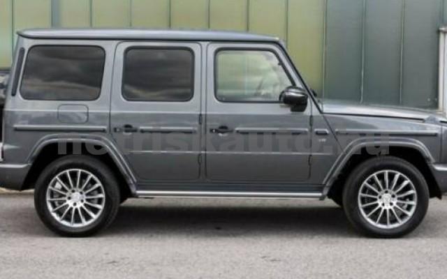 G 500 személygépkocsi - 3982cm3 Benzin 105912 10/10
