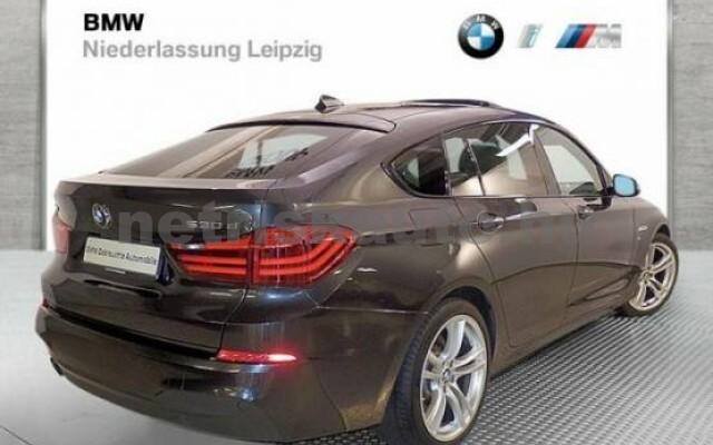 BMW 530 Gran Turismo személygépkocsi - 2993cm3 Diesel 42854 5/7