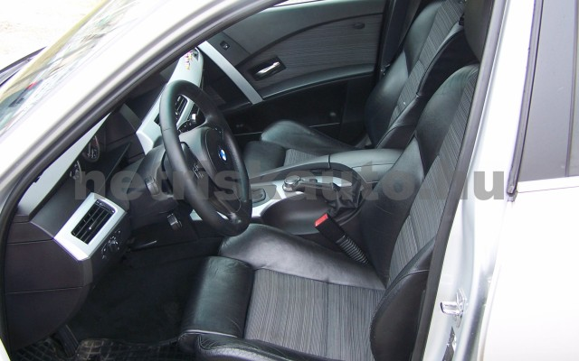 BMW 5-ös sorozat 525d Aut. személygépkocsi - 2497cm3 Diesel 104521 7/12