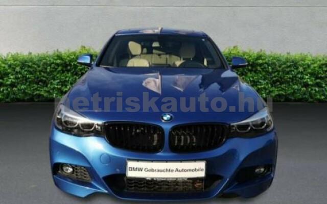 BMW 320 Gran Turismo személygépkocsi - 1995cm3 Diesel 42661 2/7