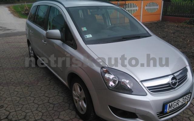 OPEL Zafira 1.6 Enjoy személygépkocsi - 1598cm3 Benzin 81266 4/11