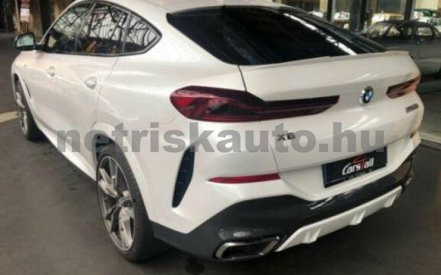 X6 személygépkocsi - 4395cm3 Benzin 105283 5/12