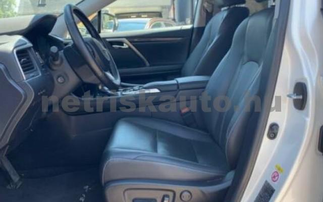 LEXUS RX 450 személygépkocsi - 3456cm3 Hybrid 110630 6/12