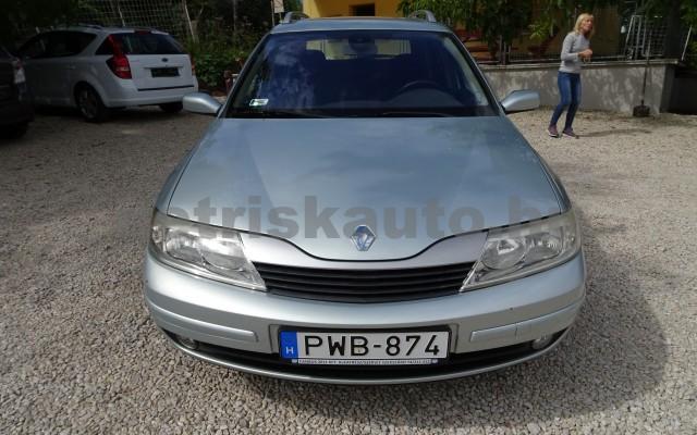 RENAULT Laguna 1.9 dCi Expression személygépkocsi - 1870cm3 Diesel 27468 8/12