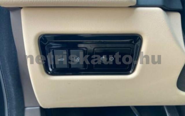 JAGUAR XF 2.0 i4D Pure személygépkocsi - 1999cm3 Diesel 110396 7/11