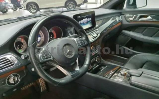 MERCEDES-BENZ CLS 350 Shooting Brake személygépkocsi - 2987cm3 Diesel 43694 5/7