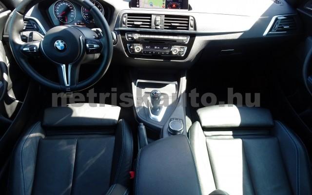 BMW 2-es sorozat M2 DKG személygépkocsi - 2979cm3 Benzin 18619 8/12