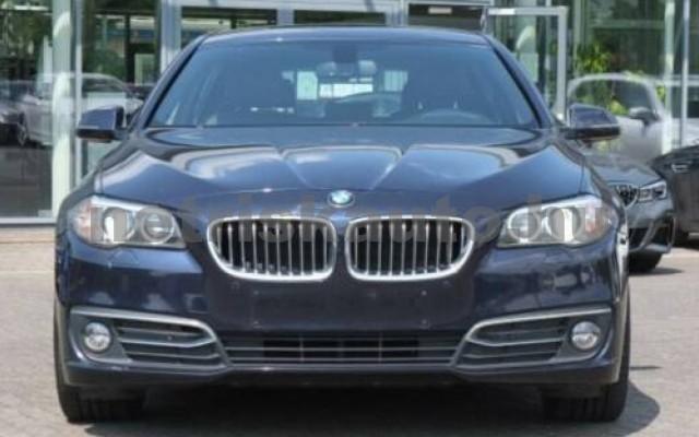 BMW 525 személygépkocsi - 1995cm3 Diesel 55521 2/7