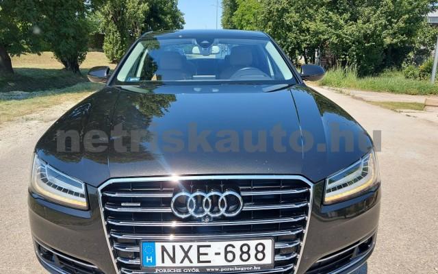 AUDI A8 3.0 V6 TDI quattro tiptronic személygépkocsi - 2967cm3 Diesel 93276 4/43