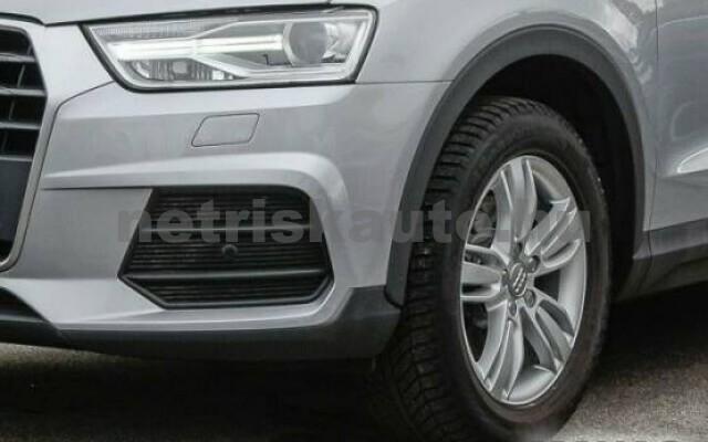 AUDI Q3 személygépkocsi - 1984cm3 Benzin 42453 6/7