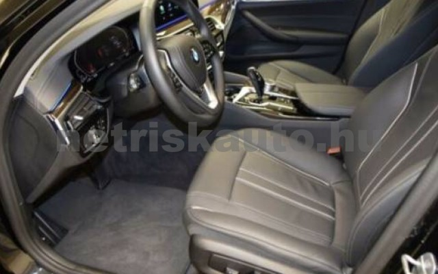 520 személygépkocsi - 1995cm3 Diesel 105130 9/12
