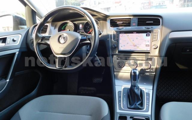 VW Golf e-Golf személygépkocsi - cm3 Kizárólag elektromos 44856 7/12