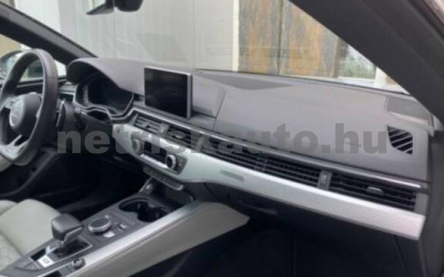 RS5 személygépkocsi - 2894cm3 Benzin 104812 8/11