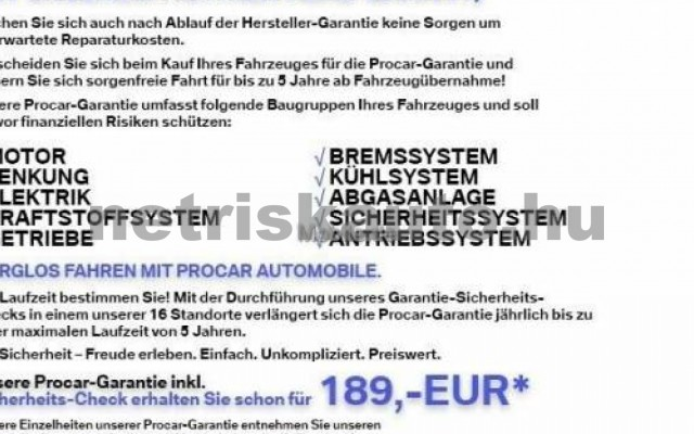 BMW 540 személygépkocsi - 2998cm3 Benzin 42881 7/7
