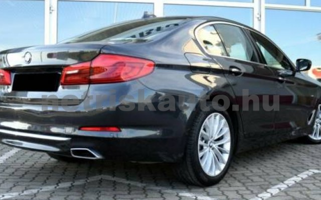 BMW 540 személygépkocsi - 2998cm3 Benzin 55587 6/7