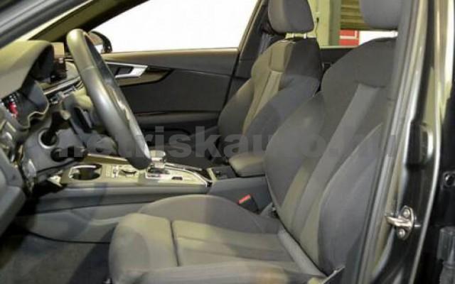 A4 45 TDI Basis quattro tiptronic személygépkocsi - 2967cm3 Diesel 104622 11/12