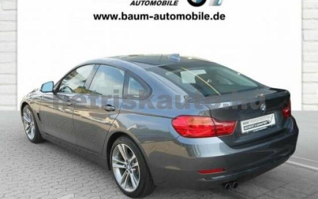BMW 430 Gran Coupé személygépkocsi - 1998cm3 Benzin 42763 4/7