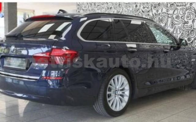 BMW 530 személygépkocsi - 2993cm3 Diesel 105150 6/12