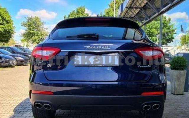 MASERATI Levante személygépkocsi - 2987cm3 Diesel 110704 5/7