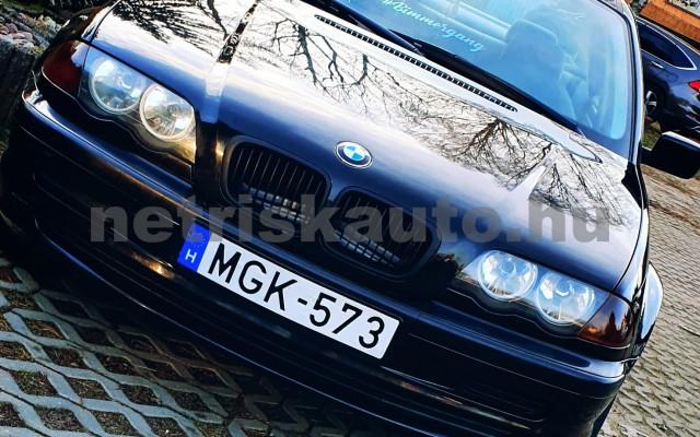 BMW 3-as sorozat 318i személygépkocsi - 1895cm3 Benzin 78771 3/4