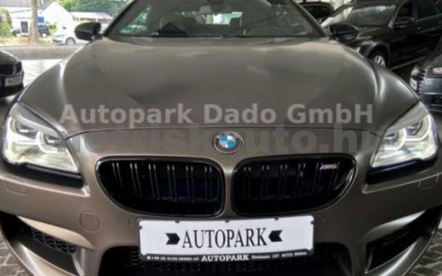 BMW M6 személygépkocsi - 4395cm3 Benzin 55695 2/7