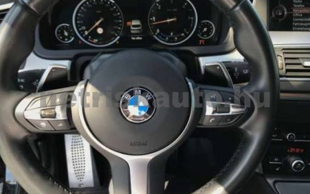 BMW 535 Gran Turismo személygépkocsi - 2993cm3 Diesel 55564 7/7