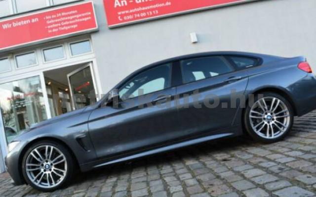 BMW 430 Gran Coupé személygépkocsi - 2993cm3 Diesel 42761 6/7